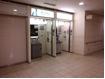 キャッシュコーナー(ATM)